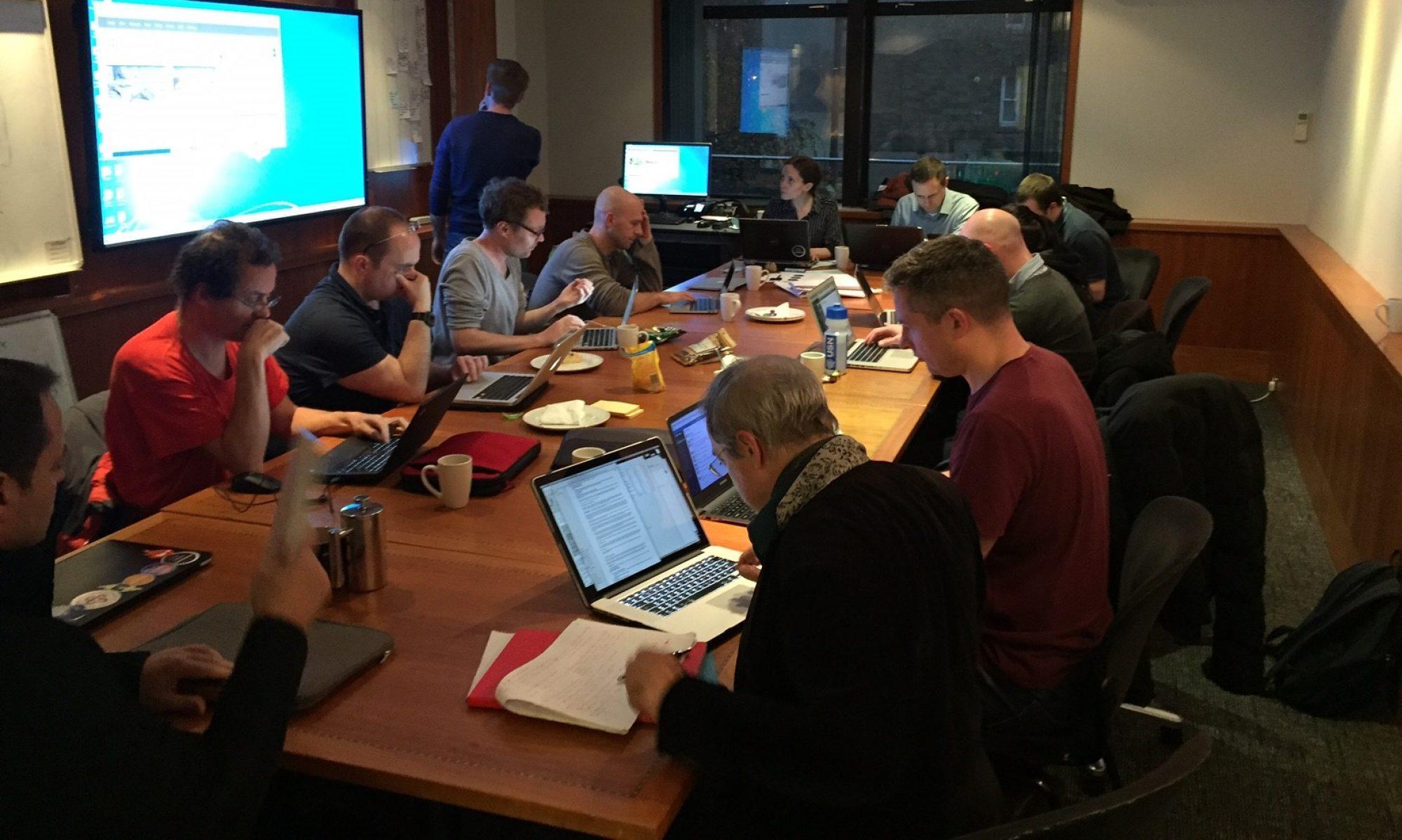 Software Development Community Blog